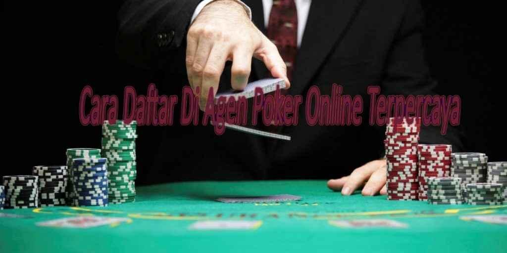 daftar di agen poker