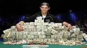menang poker